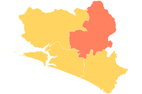 Bo District