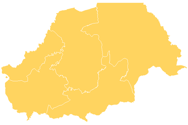 Northern Province
